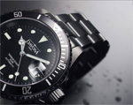 Ternos Professional Automatic Limited Edition